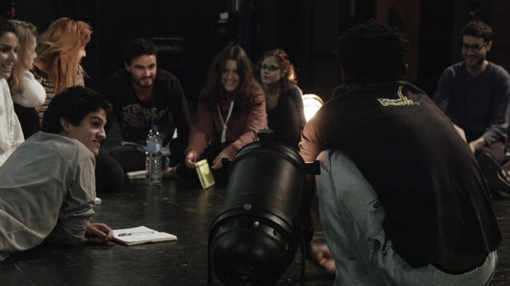 still do documentário de Miguel Munhá (produção Temps d'Images Lisboa) still do documentário de Miguel Munhá (produção Temps d'Images Lisboa)